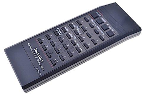 Technics Original Fernbedienung EUR64758 für SA-R330