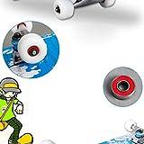 Zoom IMG-1 mbby skateboard 31 inch classico