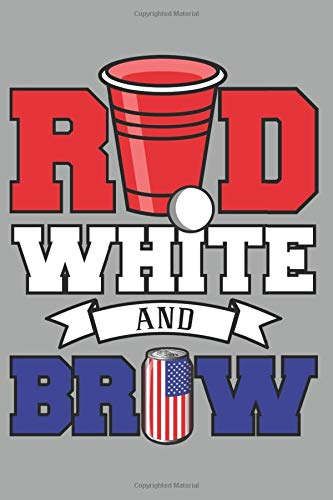 Red, White and Brew: 6