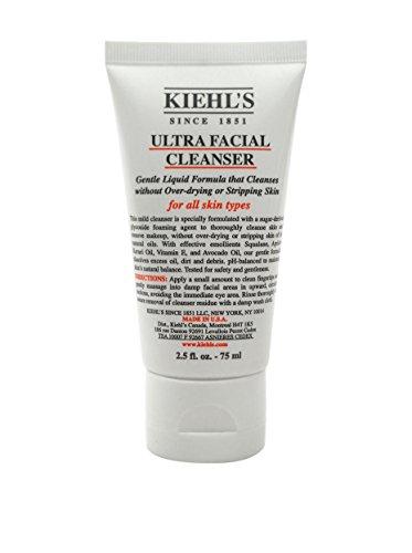 Kiehls Ultra Facial Cleanser 75ml