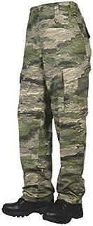 0241Tactical Pants A-TACS IX BDU Extreme Large Reg