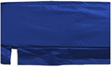 Skywalker Square Safety Pad (Spring Cover) for 15ft x 15ft Trampoline - Blue