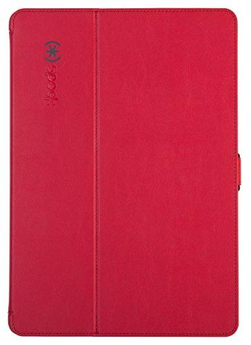 Speck SPK-A2735 StyleFolio Dark Poppy Rot/Slate Grau für Samsung Galaxy Tab Note Pro 12.2