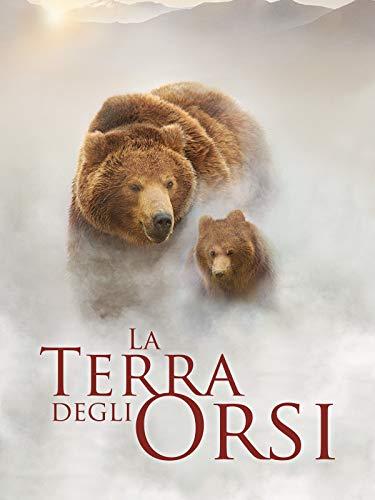 La terra degli orsi