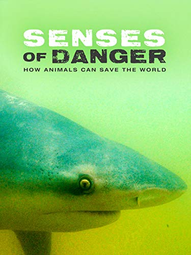 Senses of Danger - how animals can save the world