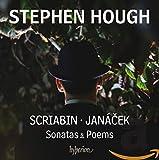 Scriabin: Piano Sonatas Nos.4 & 5; Janacek: Piano Sonata No.1