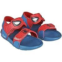 Spiderman Marvel - Sandalia de Playa (28/29)