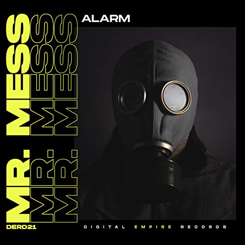 Alarm (Original Mix)