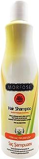 Morfose Salt Free Shampoo with Herbal Formula - 500 ml