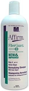 Avlon Affirm Fiberguard Normalizing Shampoo 32 oz