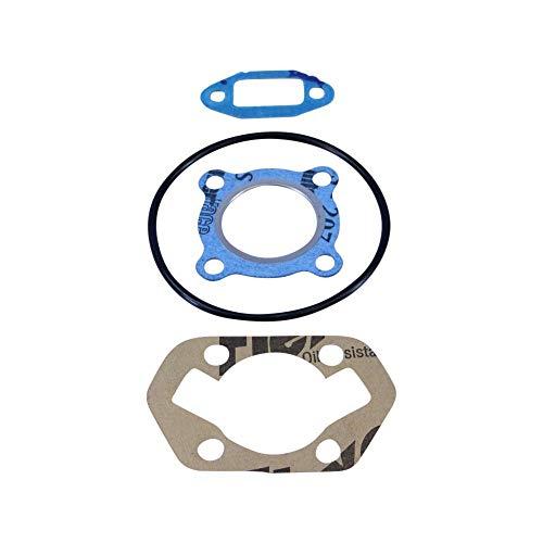 Zündapp Zylinderdichtsatz für wassergekühlte KS 50 WC Typ 530 Zylinder Dichtsatz Dichtungen Set