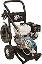 NorthStar Gas Cold Water Pressure Washer – 3300 PSI, 3.0 GPM, Honda Engine, Model..