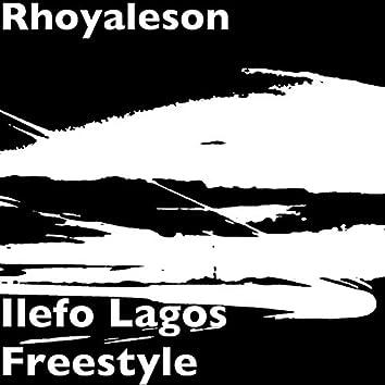 Ilefo Lagos (Freestyle)