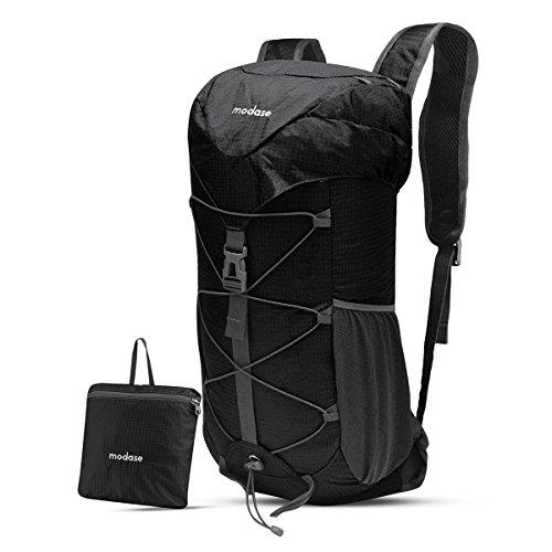 Backpack, Hiking Backpack, Modase Large 40L Lightweight Water Resistant Travel Backpack Daypack