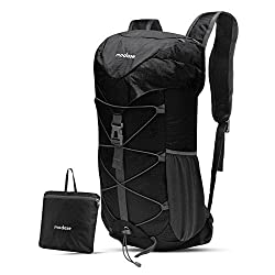 bc397f2bdb The Modase Large 40 L Lightweight Backpack is one of the best budget  lightweight backpacks on the market. Coming in at under  25 this backpack  offers an ...