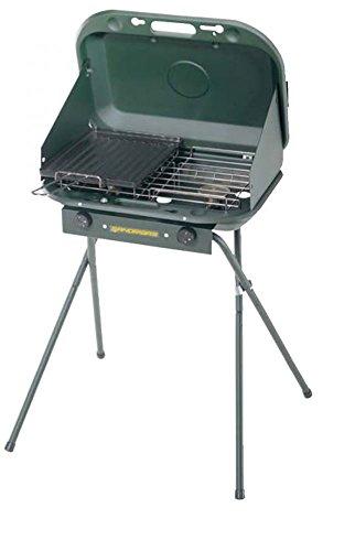 MTD Products - Barbecue A Gas Con Coperchio 'Sgg 45-35/S'.