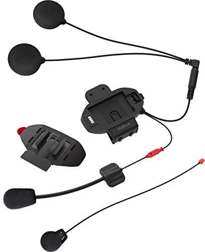 SENA SF-A0202 Klemmsatz, Black, One Size