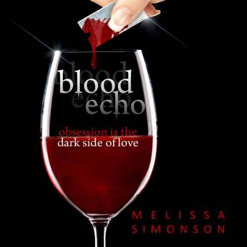 Blood Echo cover art