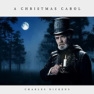 A Christmas Carol                   By:                                                                                                                                 Charles Dickens                               Narrated by:                                                                                                                                 Derek Miller                      Length: 3 hrs and 8 mins     185 ratings     Overall 4.7