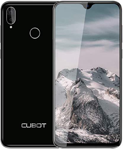 Teléfono Móviles (2020), CUBOT R15 Pro Smartphone Libres, Pantalla Completa de...