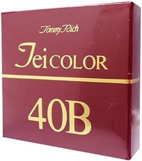 トミーリッチ TEIカラー 40B(色白肌用)