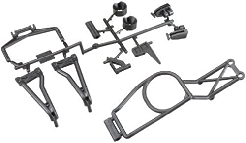 preferente HPI Racing 102526 Roll Cage Savage XL Set by by by HPI Racing  barato en alta calidad