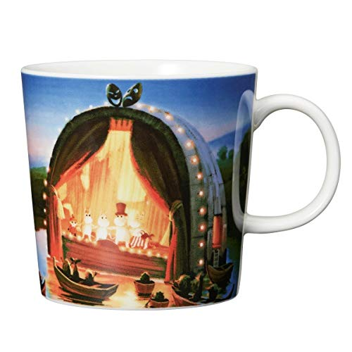 Moomin Mug 0,3L The Golden Tale