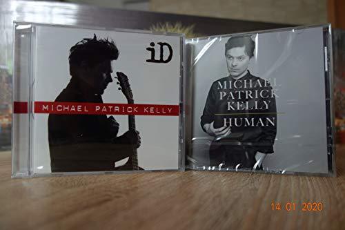 incl. ID; incl. Human; Shake Away - 2 CD Album SET Alle Hits von Michael Patrick Kelly