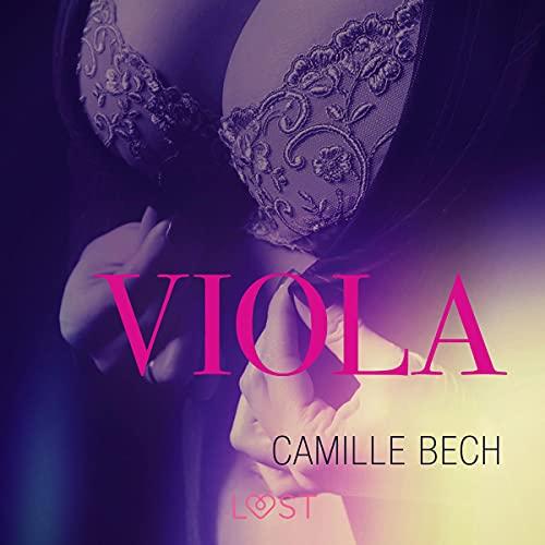 Viola de Camille Bech