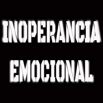 Inoperancia Emocional