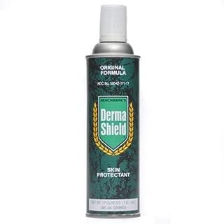 derma shield skin barrier