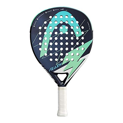 Head Flash Pala de Padel, Unisex Adultos, Talla Única