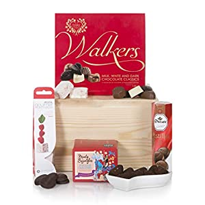 essential chocolate selection - chocolate gift hamper - luxury chocolate hampers - chocolate gift baskets & gifts Essential Chocolate Selection – Chocolate Gift Hamper – Luxury Chocolate Hampers – Chocolate Gift Baskets & Gifts 41Ty7jvR0lL