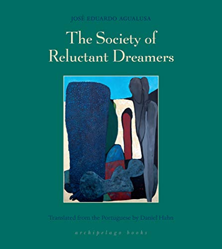 Image of The Society of Reluctant Dreamers