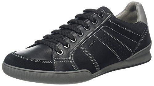 Geox U Kristof A Sneakers voor heren