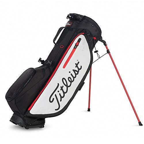 TITLEIST Sac pour Clubs de Golf Players 4+. Couleur :...