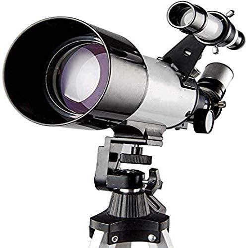 Telescopio Telescopio Astronómico Refractivo, Búsqueda Inteligente De Estrellas 48 Grados;Telescopio Zenith Mirror con Trípode