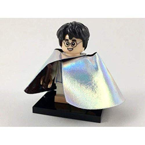 LEGO Harry Potter Series 1 - Harry Potter con Capa de invisivilidad Minifigura (15/22)
