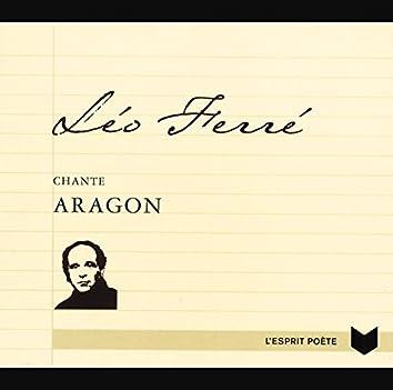 Leo Ferre Chante Aragon Vol.1