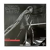 STAR WARS - The Black Series - Kylo REN en la Sala del Trono