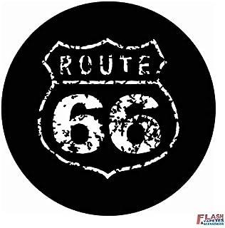 Capa de Estepe CrossFox Flash Tapetes & Acessórios ROUTE 66 ARO 15