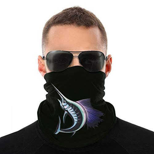 Performance Fishing Headwear - Pañuelo protector para la cara, pasamontañas