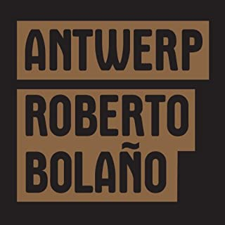 Antwerp cover art