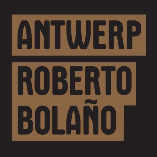 Antwerp cover art