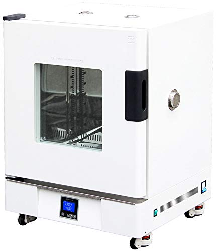 Across International FO19140.220 Stainless Steel Digital Forced Air Convection Oven, 220V, 50/60 Hz 2000W, 300 Degree C, 22