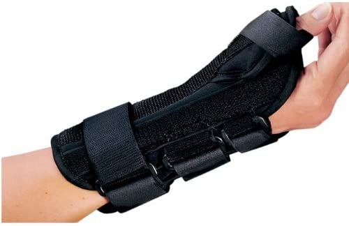 ProCare ComfortFORM Wrist w Abducted Right Thumb Max 76% OFF - Medium Gorgeous