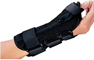 ProCare ComfortFORM Wrist w/Abducted Thumb - Right - Small