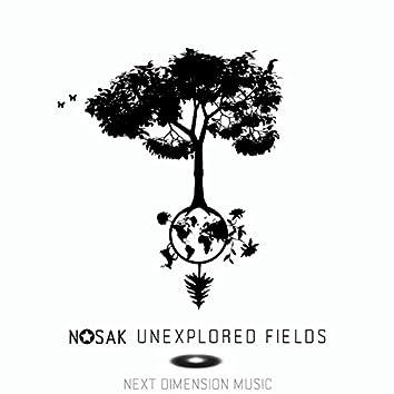 Unexplored Fields