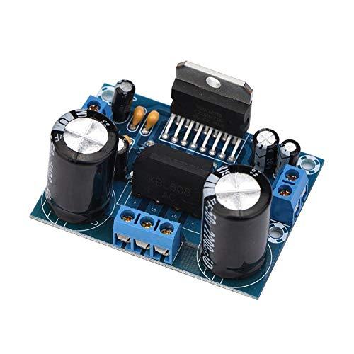 Versterker Board TDA7293 Digitale Audio Eindversterker Board 100W Single Channel Dual AC12-32V Versterker Module