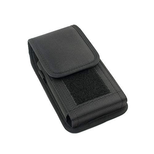 NFE² Smartphone Tasche für Gürtel passend für Caterpillar CAT S31, S41, S61, S42, S52, S62 Pro